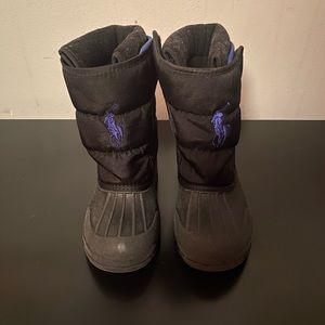 Polo Ralph Lauren Snow Boots